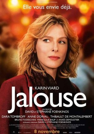 jalouse poster