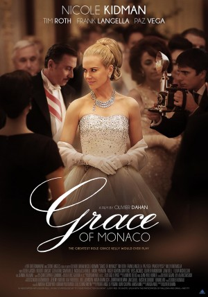 GRACE OF MONACO – Key Art