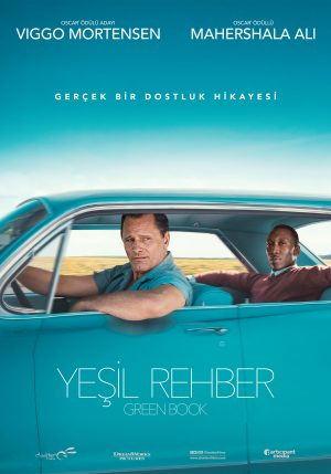 Green Book Final Poster TR