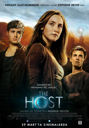 THE HOSTposter-tr