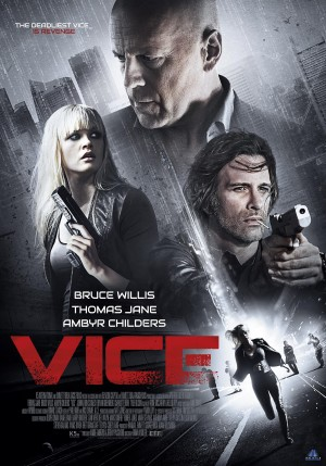 VICE – Key Art
